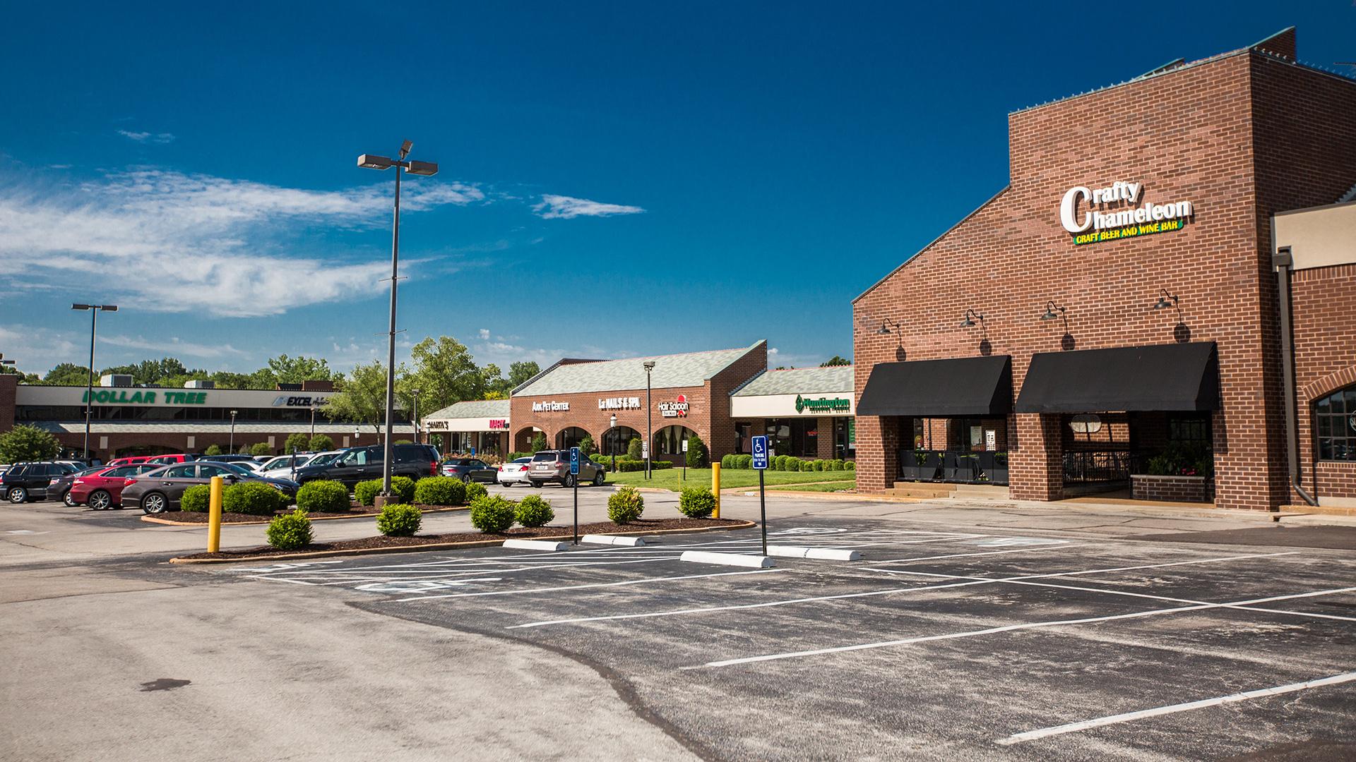 Clarkson Clayton Center